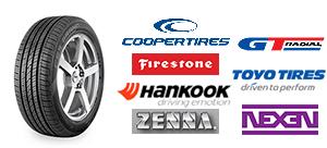 Brand Tire Home Link