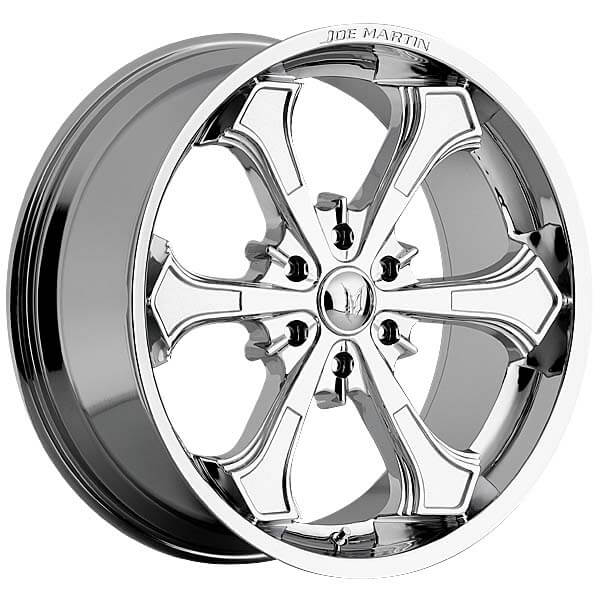 Cadillac Escalade Wheel and Tire