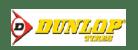 Dunlop Tires Company Logo