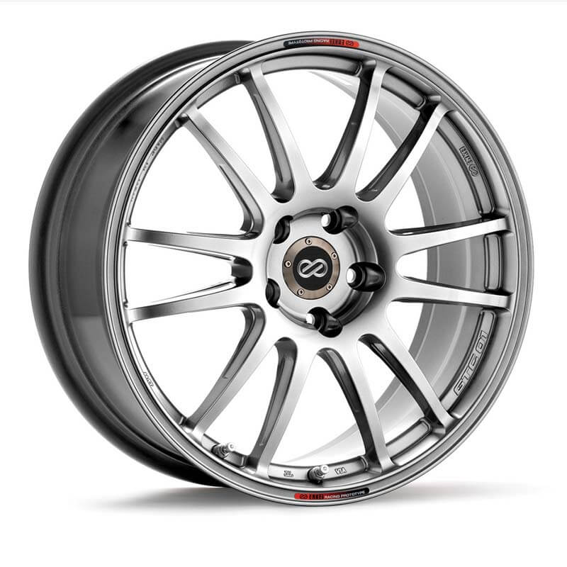 Enkei GTC01 Wheel Calgary
