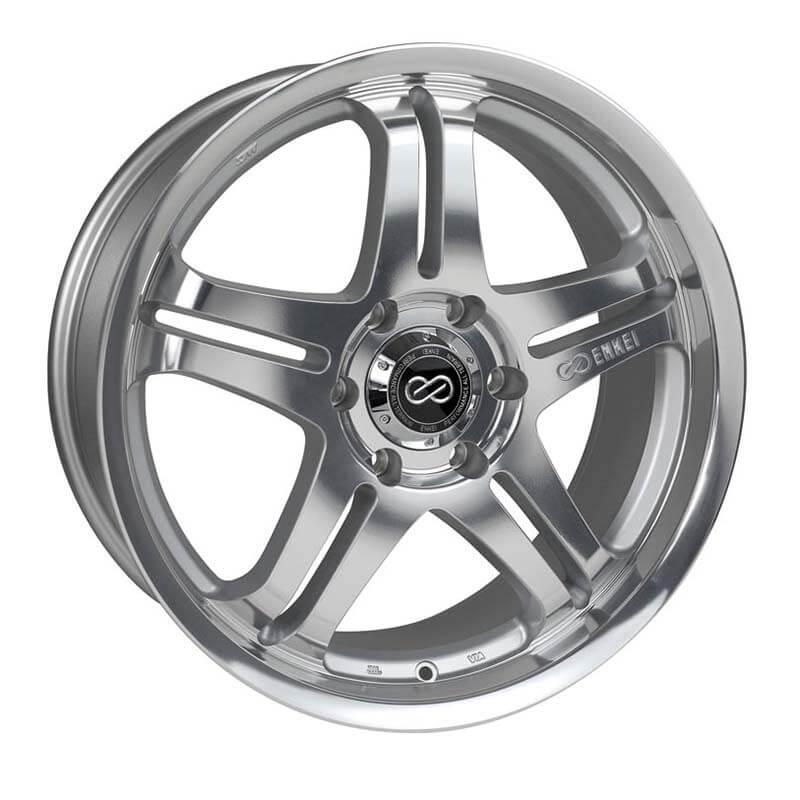 Enkei M5 Wheel Calgary