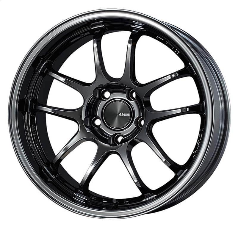 Enkei PF01 EVO Wheel
