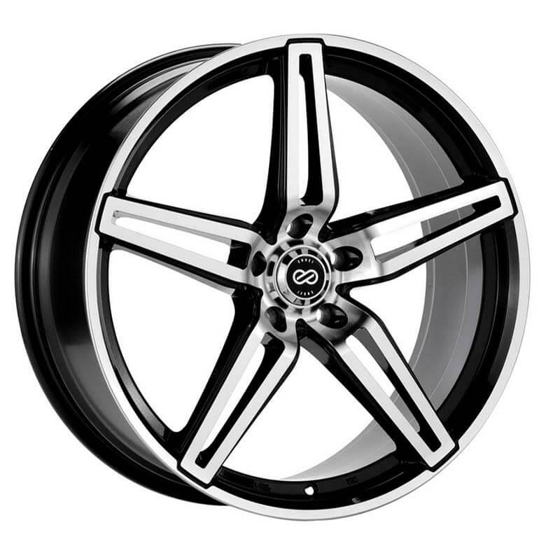 Enkei RAZR Wheel Calgary