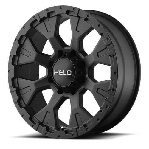 Helo HE878 Wheel Calgary