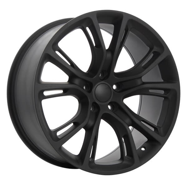Jeep SRT8 Wheels Special