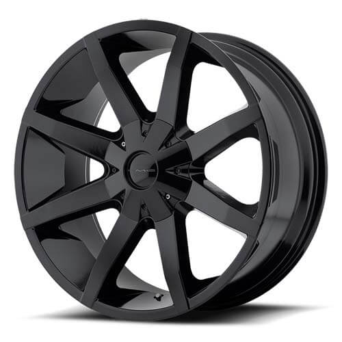 Kmc KM651 Slide Wheel