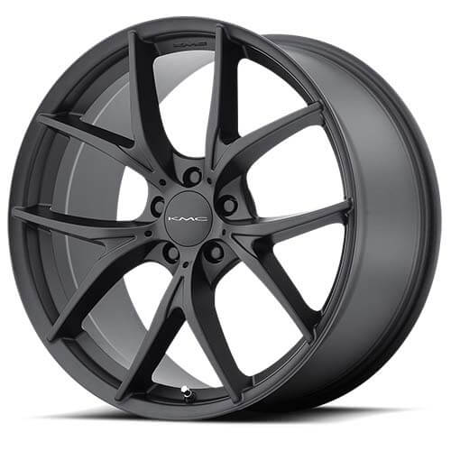 Kmc KM694 Wishbone Wheel