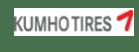 Kumho Tires Company Logo