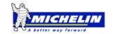 Michelin Tires Company Logo