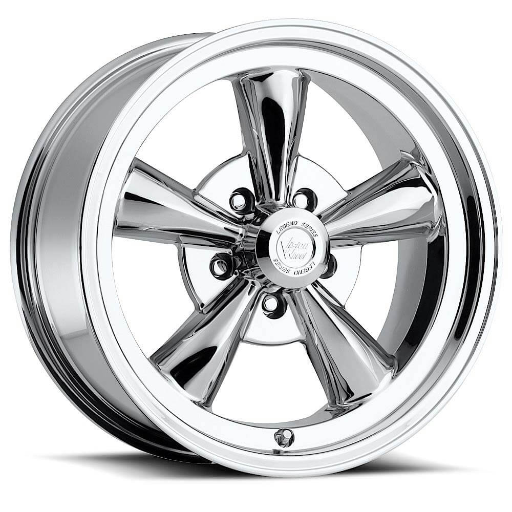 Vision 141 Legend 5 Wheel