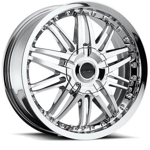 Vision 381 Avenger Wheel