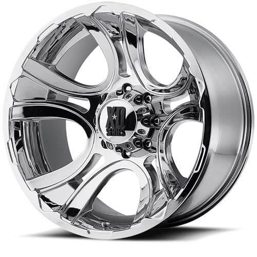 XD801 Crank Wheel Calgary