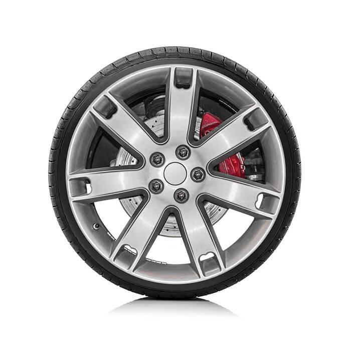 Mercedes Tires Services
