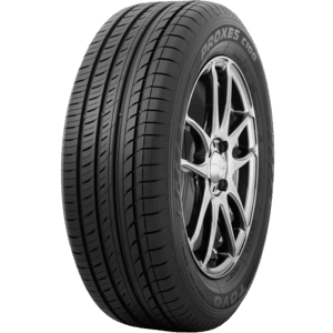 Toyo 4WD Tyre for Drivers