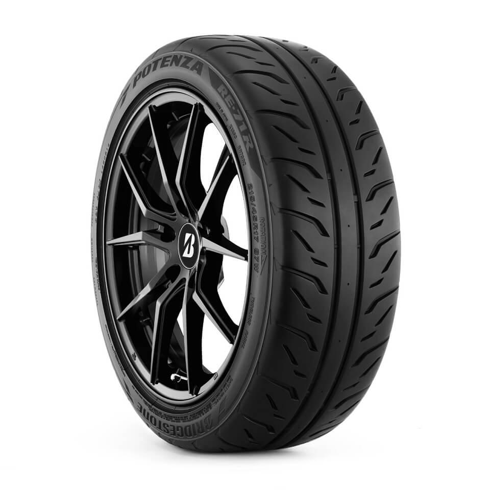 Toyo Tires R888R