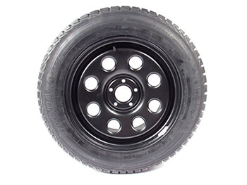 Light Truck Tires Open Country HT