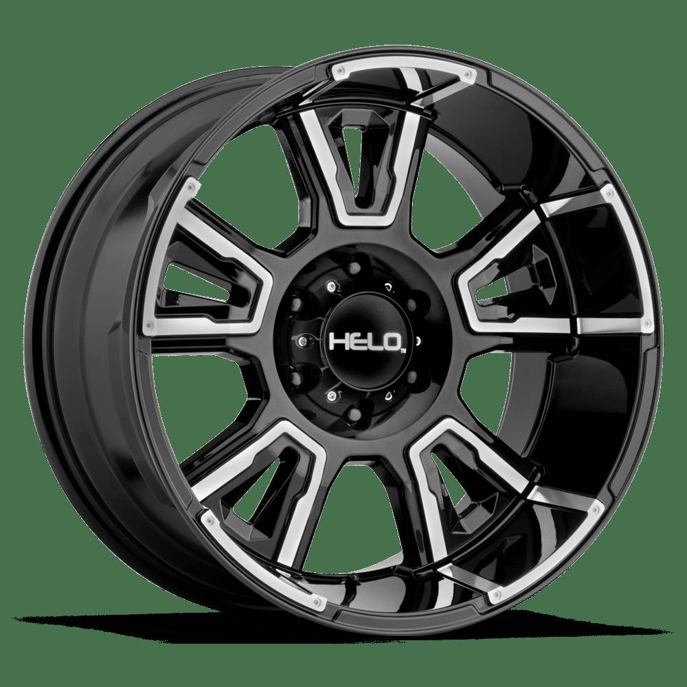 Helo HE791 Maxx Wheel