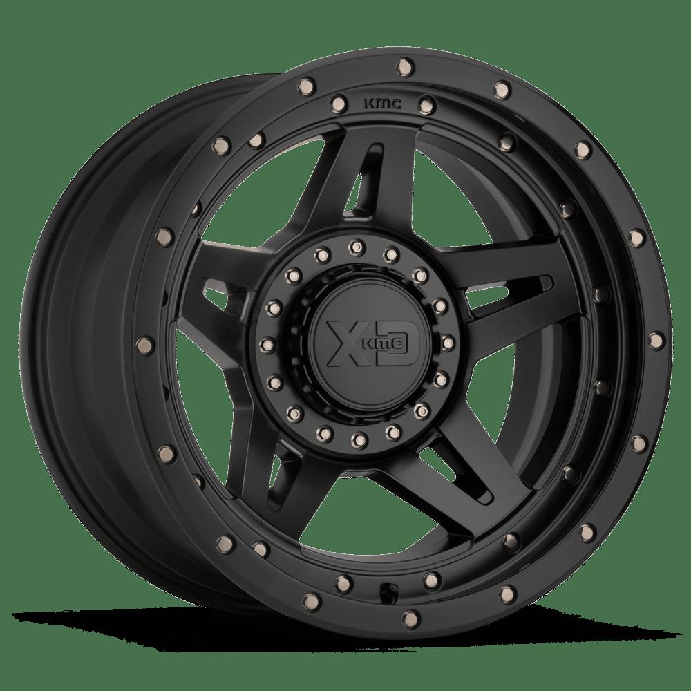 XD810 Brigade Wheel Calgary
